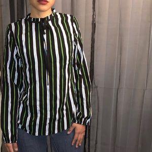 Tops - Stripe shirt